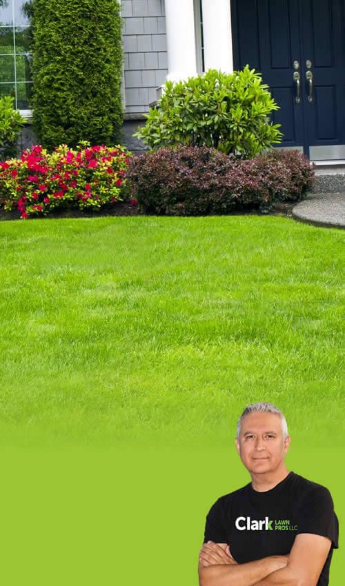Pro Lawn Care Services Coventry, RI | Clark Lawn Pros LLC